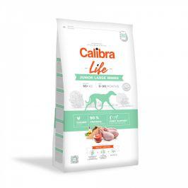CALIBRA dog LIFE JUNIOR large CHICKEN - 12kg