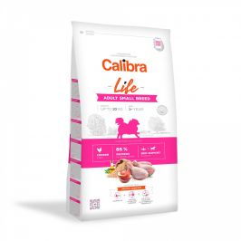 CALIBRA dog LIFE ADULT small CHICKEN - 6kg