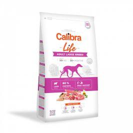 CALIBRA dog LIFE ADULT large LAMB - 12kg