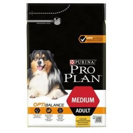 Purina Pro Plan Dog Medium Adult - 3kg