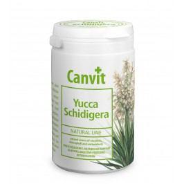 CANVIT  dog    natural YUCCA schidigera  - 150g