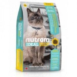 NUTRAM cat    I19  -  IDEAL   SENSITIVE   - 1,8kg