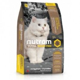 NUTRAM cat   T24  -  TOTAL GF salmon/trout  - 1,8kg