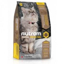 NUTRAM cat   T22  -  TOTAL GF turkey/chicken   - 1,8kg