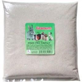 GRANUM   písek ČINČILA (sáček) - 1kg