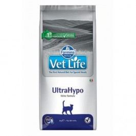 VET LIFE  cat  ULTRAHYPO natural  - 2kg