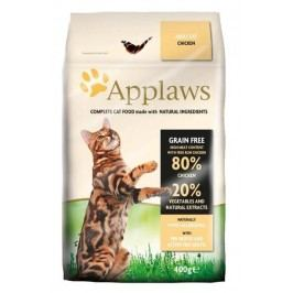 APPLAWS cat   ADULT chicken                         - 400g