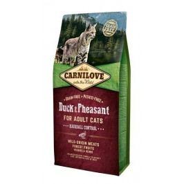 CARNILOVE cat   ADULT duck/pheasant   - 400g