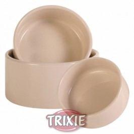 Trixie keramické misky souprava 3 ks 75ml/7cm, 140ml/9cm, 330ml/11cm