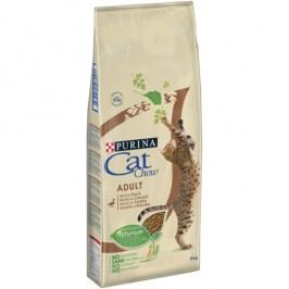PURINA cat chow   ADULT kachna  - 15kg