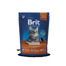 BRIT cat  INDOOR   - 8kg