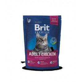 BRIT cat ADULT chicken  - 800g