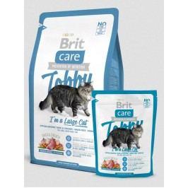 BRIT CARE cat  LARGE - TOBBY - 2kg
