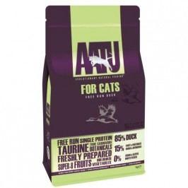 AATU  cat  85/15 DUCK  - 1kg