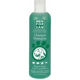 MENFORSAN šampon  PŘÍRODNÍ repelent proti hmyzu - 5l