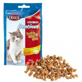 Trixie    cat pochoutka Denta Fun DENTINOS 50g