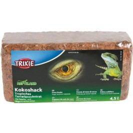 Trixie tera podestýlka kokosová kůra/substrát 4,5l