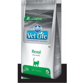 VET LIFE  cat  RENAL  natural   - 400g