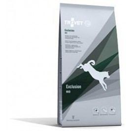 Trovet  dog (dieta)  Exclusion (NVD) - 2,5kg