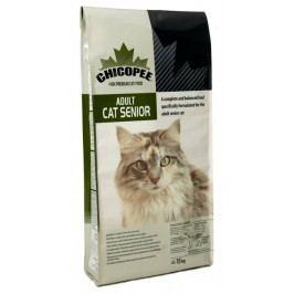 CHICOPEE cat  ADULT SENIOR   - 15kg