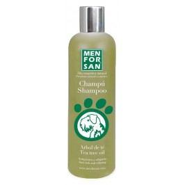 MENFORSAN šampon proti SVĚDĚNÍ s TEA TREE olejem - 300 ml