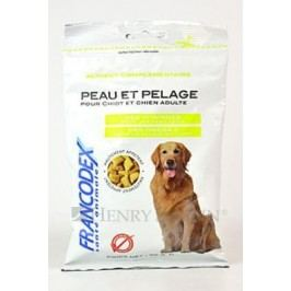 FRANCODEX dog  poch. SKIN COAT                             - 70g