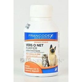 FRANCODEX  cat VERS O NET                             - 100ml
