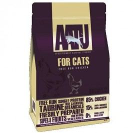 AATU  cat  85/15 CHICKEN - 200g