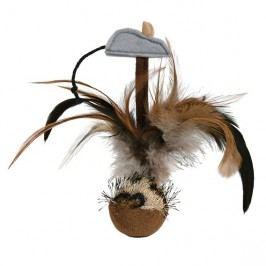 Trixie Squieky míček 15cm