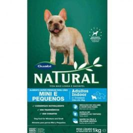 NATURAL   ADULT    SMALL    - 1kg