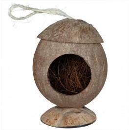 Kokosový dům 13*22cm