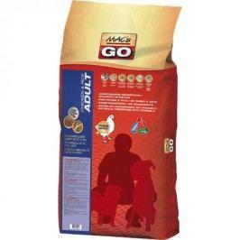 MACs dog GO ADULT chicken/rice - 12kg