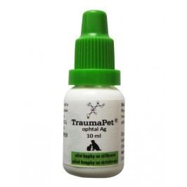 TRAUMAPET  OPTHAL  AG   - 10ml