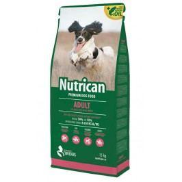 NUTRICAN dog  ADULT   - 15kg