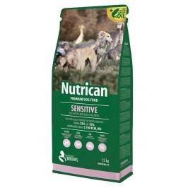 NUTRICAN dog  SENSITIVE   - 15kg