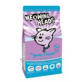 Meowing Heads  GONE FISHING - 1,5kg