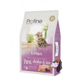 PROFINE cat   KITTEN  - 300g