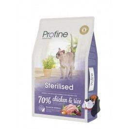 PROFINE cat   STERILISED - 300g