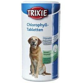 Trixie Chlorofylové tablety 125 g