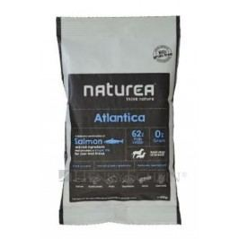 NATUREA  dog  GF  ATLANTICA  - 100g