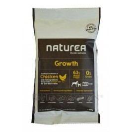 NATUREA  dog  GF  GROWTH  - 100g