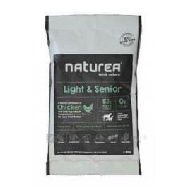 NATUREA  dog  GF  LIGHT&SENIOR - 12kg