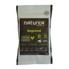 NATUREA  dog  GF  REGIONAL - 100g