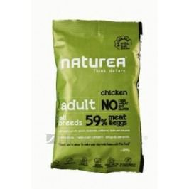 NATUREA  dog  NATURALS ADULT chicken  - 100g