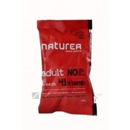 NATUREA  dog  NATURALS ADULT lamb  - 100g