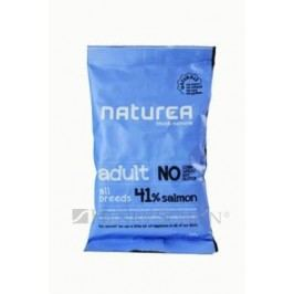NATUREA  dog  NATURALS ADULT salmon - 100g