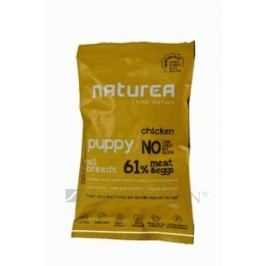 NATUREA  dog  NATURALS PUPPY chicken - 100g