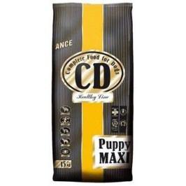 DELIKAN dog   C/D   PUPPY  MAXI   - 15kg