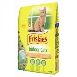 FRISKIES  cat INDOOR   - 10kg