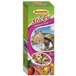 Avicentra TYČKY  MALÝ HLODAVEC  2ks - vitamin/med